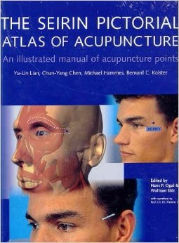 Atlas grafico de acupuntura seirin PDF download