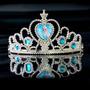 Coroa Elsa Frozen - Pronta Entrega
