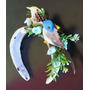 Tiara / Adereço De Carnaval (passarinhos)