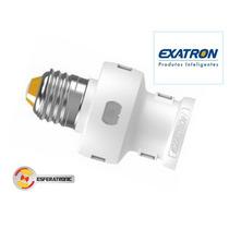 Fotosoquete Fotocélula C/ Timer Microcontrolado Exatron