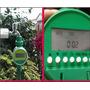 Timer Digital Lcd Programável Liga E Desliga Água Automático