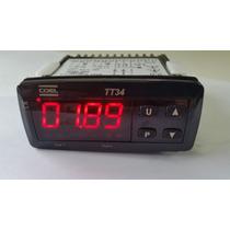 Timer Temporizador Digital Cíclico Coel Tt34