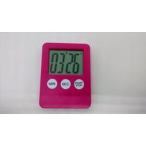 Temporizador Timer Digital De Cozinha Com Imã