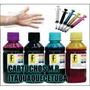 Kit Recarga Cartucho Pg145 Cl146 Canon Mg2410 Mg2510 400ml