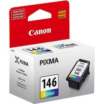 Cabecote De Impressao Cl-146 (9 Ml) Color Canon®