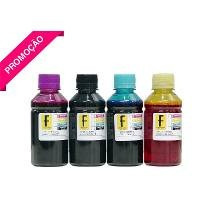 Kit Tinta Recarga Cartucho Canon Pg210 Cl211 Mp240 Mp250 Mp