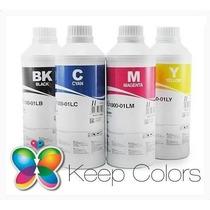 4 Litros - Tinta Pigmentada Inktec Hp H8940 - Promoção!