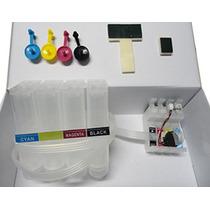 Bulk Ink Sem Tintas - Tx300 Tx200 Tx210 Tx220 Tx400 Cx5900