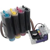 Bulk Ink P/ Impressoras Tx123/125/135/t25/133 + 400ml Tinta