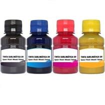 Tintas Sublimáticas Impressoras Tx135 Tx420w Tx235w T25