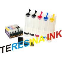 Bulk Ink Para Impressora Epson T33 Vazio
