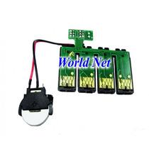 Chip Para Bulk T25 / Tx123 / Tx125 / Tx135