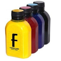 Tinta Sublimática Formulabs Para Transfer - Frasco 500 Ml