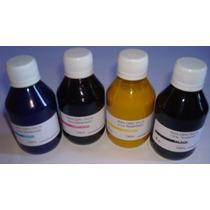500ml Tinta Pigmentada Cartucho Recarregável Bulk Ink Epson