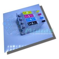 Cartucho Recarregável Xp214 Xp204 Xp401 Com Chip Atualizado