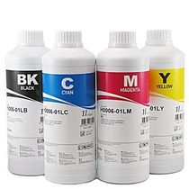 Kit De Tinta Sublimatica Para Transfer Mizink 4 Cores 120ml
