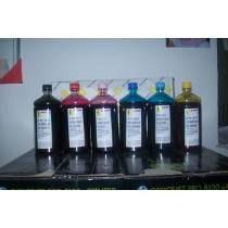 6 Litro Tinta Impressoras Epson L800+ Cd Reset Tinta Confira