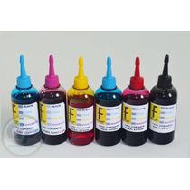 Tinta Corante Epson 600 Ml Formulabs + Frete Barato