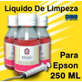 Líquido De Limpeza Para Epson Cabeça Impressora Extra Forte