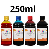 Tinta Impressora Epson T-20 T23 C92 Tx-200 Bulk Ink Corante