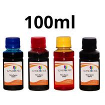 Tinta Epson Universal Tx420w Tx125 T23 C92 Bulk Ink Corante