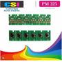 Chip Epson Picturemate Pm225 Combo 50 Pecas 7500 Fotos