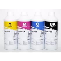 Tinta Inktec Eu1000 Dye Original Para Epson E Brother_1 Lt