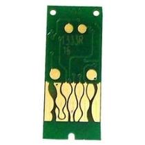 Chip Full T1333r Cor Vermelha P/ Epson T22 T23 T25 Tx120 ...