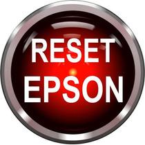 Reset Epson L355 Almofadas