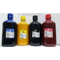 Tinta Inktec Original Sublimática Para Transfer 1unid 500ml