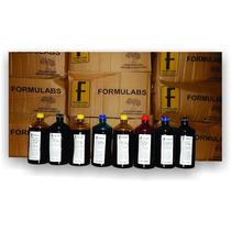 Tinta Corante Formulabs Para Epson - Frasco De 1 Litro Tx