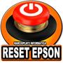 Reset Epson L110 L210 L300 L350 L355 ( Contador -almofada)