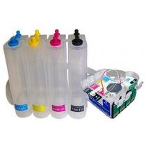 Bulk Ink Tx235w - Tx320 - Tx320f - Tx420 - Tx420w + Tinta