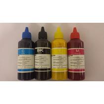 Tinta Sublimatica 500ml 4x125ml Frete Gratis Prensa Termica