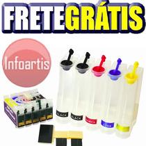 Bulk-ink T1110 Tx515fn Frete Grátis
