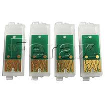 Chip Full Auto Reset Tx105 Tx115 T23 T24 Tx200 T33 R290 C63