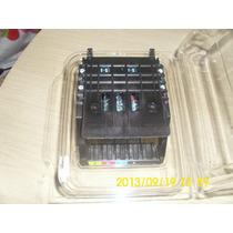 Cabeçote De Impressão Para Plotter Hp T120 T520 Promoção