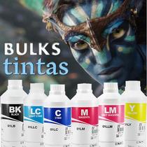 Tinta Corante Inktec Hp Pro 8000 276 8100 8600 7110 250ml