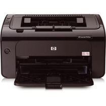 Impressora Hp Pro Laserjet 1102w Wireless - Tonner 220 Volts