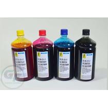 Tinta Corante Hp Formulabs Original 4 Litros + Frete Barato