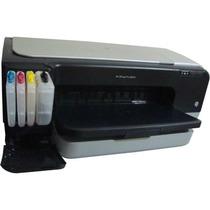 Bulk Ink Cartuchão Hp K8600 K5400 K550 L7590 Chip Full 88