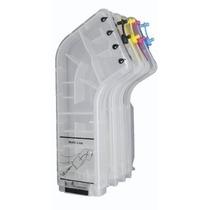 Cartuchão Bulk Ink Plotter Hp Designjet Série 510 111