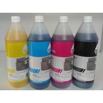 Tinta Wck Pigmentada Hp Prox476 X451 476 451 X585 X555 1litr