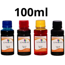 Tinta Para Impressora Hp 122 Hp 2050 3050 1000 2000
