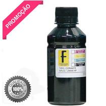 500ml Tinta Recarga Cartucho Impressora Hp Lexmark Canon