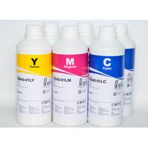 Tinta Pigmentada Amarela Para Impressora Hp Pro 8100 / 8600