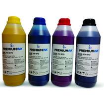 4 X 500ml Tinta Pigmentada Premium Ink Hp Pro X 476 E 451dw