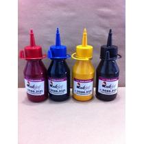 Kit Recarga Fácil Hp 6230 / 6830 934 935 Tinta Pigmentada