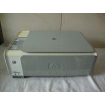 Impressora Multifuncional Hp Photosmart C-3180.