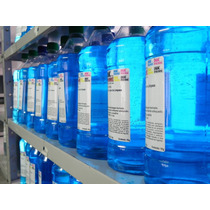 Solução Para Limpeza 3l Clean Cabeça Bulk Cartuchos Tinta